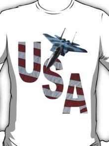 US Air Force F-15  T-Shirt
