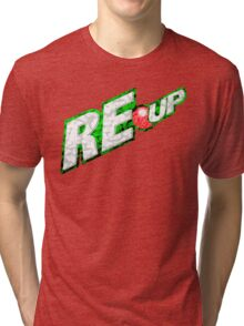 RE-UP 2 Tri-blend T-Shirt