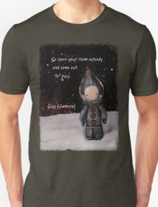Space Poppet  T-Shirt