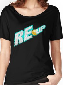 RE-UP 2 Women's Relaxed Fit T-Shirt
