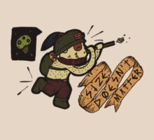 League of Legends Teemo (Size doesn't matter) by Bratwurst !