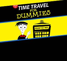 Time Travel For Dummies by Furion007