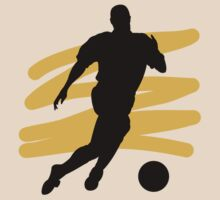 Soccer Player by SportsT-Shirts
