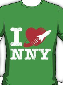 I <3 New New York T-Shirt
