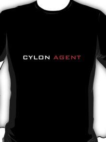 Cylon Agent T-Shirt