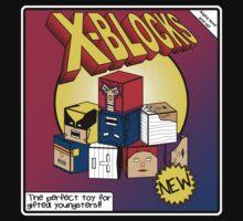 X-Blocks Box Kids Clothes