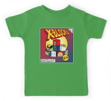 X-Blocks Box Kids Tee