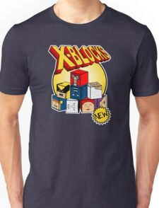 X-Blocks Logo Unisex T-Shirt