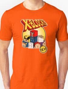 X-Blocks Logo T-Shirt
