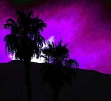 Desert Profiles by Peacepuppy