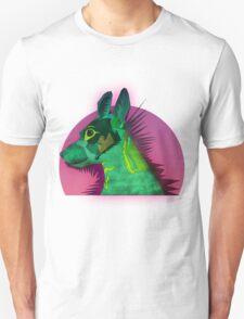 Tilda the best dog Unisex T-Shirt
