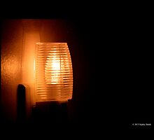 Manual Incandescent Nightlight by © Sophie W. Smith