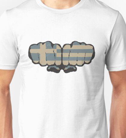 Greece! Unisex T-Shirt
