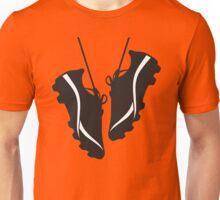 Soccer shoes Unisex T-Shirt