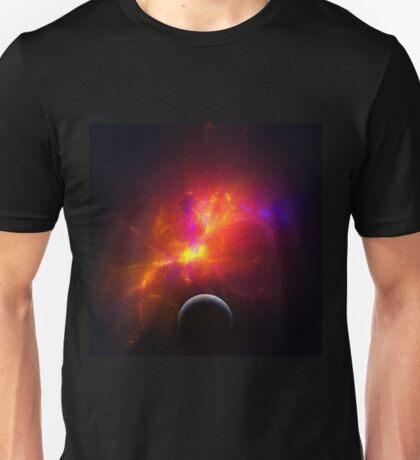 Alar: The Elusive Unisex T-Shirt