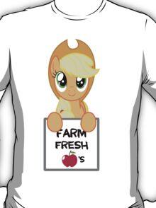 Applejack - Are Ya Gonna Buy Some Apples? T-Shirt