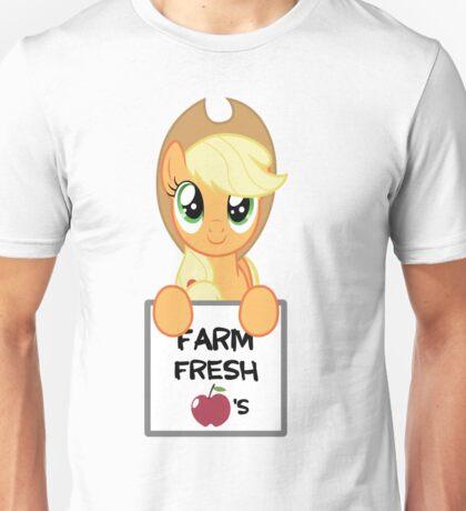 Applejack - Are Ya Gonna Buy Some Apples? Unisex T-Shirt