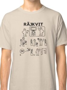 Rajkvit Classic T-Shirt