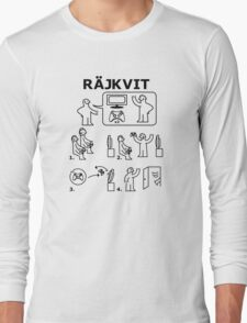 Rajkvit Long Sleeve T-Shirt