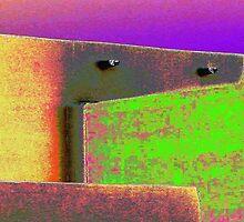 Geometric by Peacepuppy