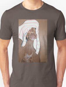 SAMSON  PORTRAIT T-Shirt