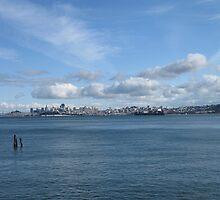ocean city by driftpics