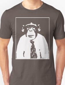 Chimp office T-Shirt