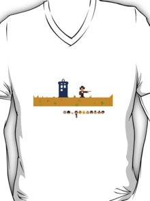 Level 264: The Crack in Time T-Shirt