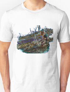 MTB Racing Unisex T-Shirt