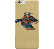 Thunderbird Shirt iPhone Case/Skin