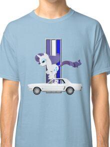 Mustang Rarity Classic T-Shirt
