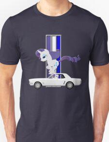 Mustang Rarity Unisex T-Shirt