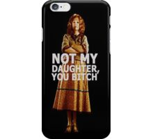 Harry Potter: Molly Weasley - Iphone case  iPhone Case/Skin
