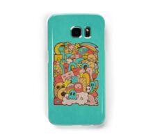 Doodleicious Samsung Galaxy Case/Skin