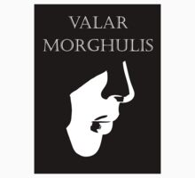 Vahal Morghulis by markus731