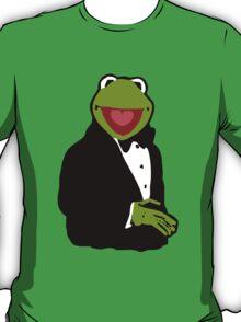 Classy Kermit T-Shirt