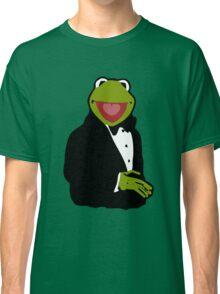 Classy Kermit Classic T-Shirt