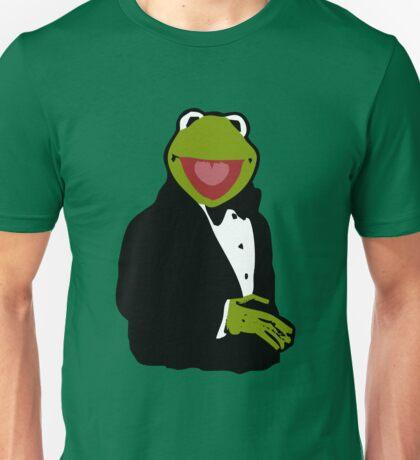 Classy Kermit Unisex T-Shirt