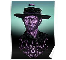 Clintwood Poster