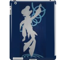MSA in Blue iPad Case/Skin