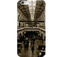 Ferry Building iPhone Case/Skin