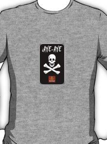 iAye-Aye T-Shirt