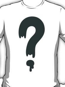 Soos's Shirt T-Shirt