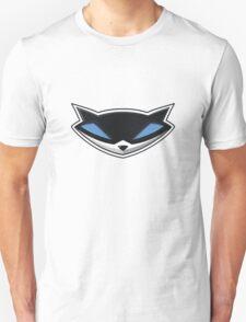 Sly Cooper Logo Unisex T-Shirt