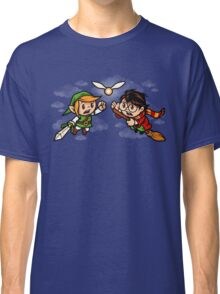 A Link to the Snitch Classic T-Shirt