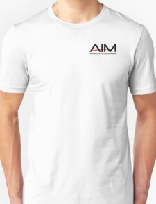 Advanced Idea Mechanics  Unisex T-Shirt