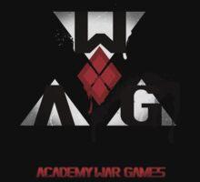 Academy War Games by Trevor Peña