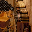 Vintage Wines by phil decocco