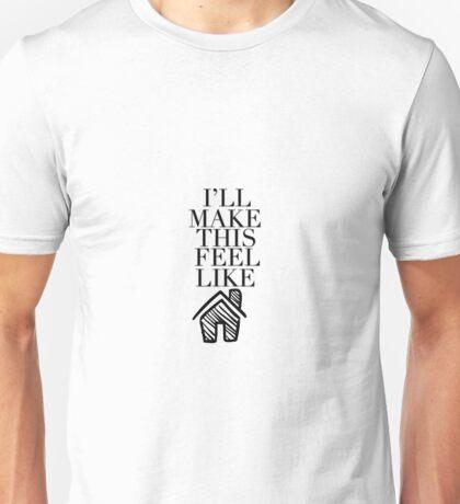 Home - 1D Unisex T-Shirt
