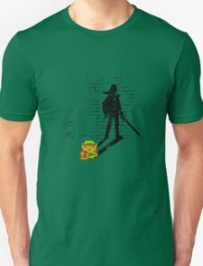 Becoming a Legend - Link:Original T-Shirt